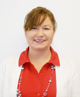 Photo Submitted C.E.F.S. Economic Opportunity Corporation recently hired Kim Adair of Louisville as the new Central Illinois Public Transit Program Director.