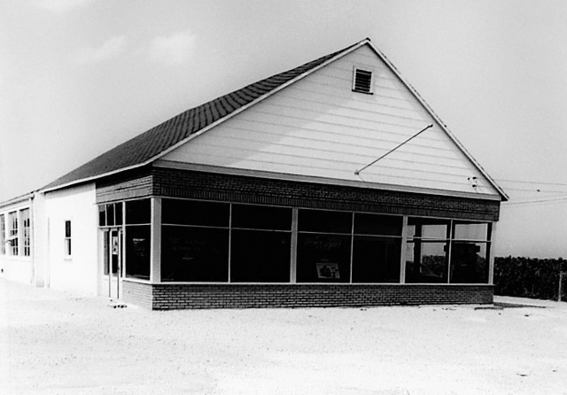Pictured above is the Tom West building in Arthur circa 1949. Please submit photos to the News Progress for future consideration. Originals will be saved for return or forwarded to Moultrie County Historical Society. If you have any other information, please contact the Moultrie County Historical Society at 217-728- 4085.