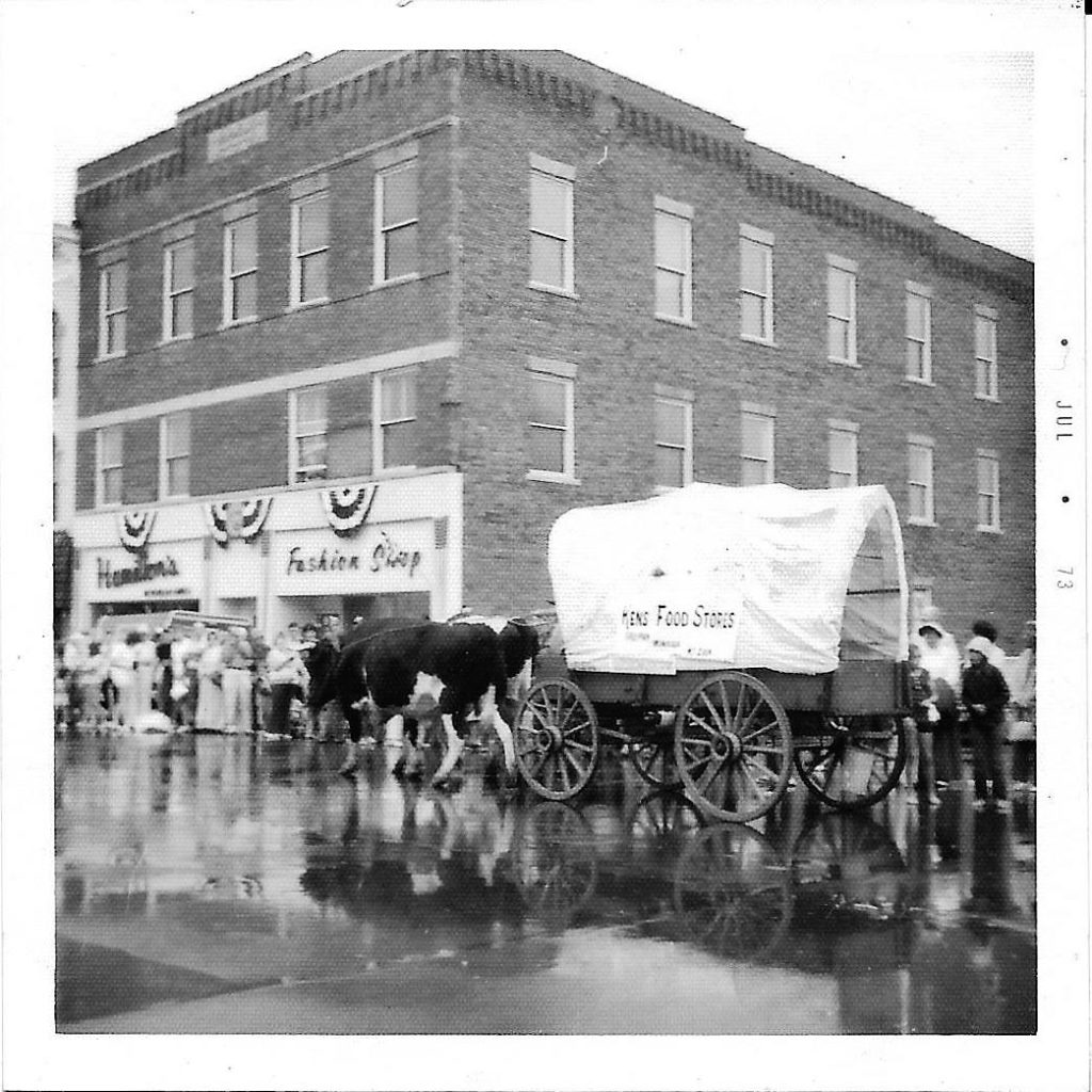 Pictured above is Sullivan's Century I parade in 1973. Please submit photos to the News Progress for future consideration. Originals will be saved for return or forwarded to Moultrie County Historical Society. If you have any other information, please contact the Moultrie County Historical Society at 217-728- 4085.